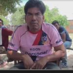 Serie «Testimonios Ayoreo sobre Cerro León». Video N° 3