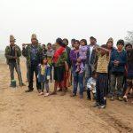 Cuyabia: Mensura Judicial fue postergada