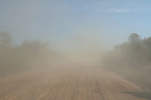 Área silvestre protegida de patrimonio Ayoreo amenazada por ilegalidades en RIMA presentado al MADES