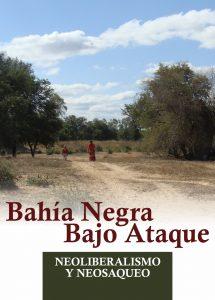 Informe Bahía Negra