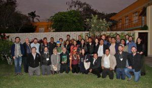 LA REALIDAD DE LOS AYOREO AISLADOS FUE PRESENTADA EN UN ENCUENTRO REGIONAL SOBRE PUEBLOS INDÍGENAS EN AISLAMIENTO: