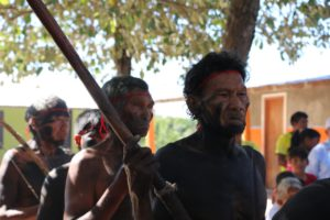 Los Ayoreo son defensores de la biodiversidad del Chaco